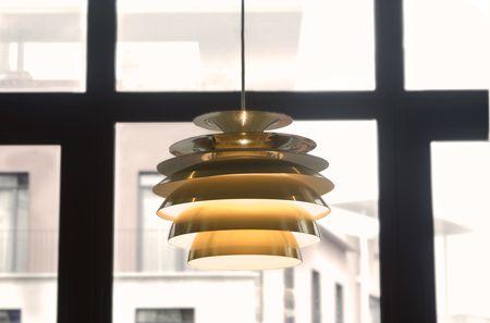 Pendant Light Ing