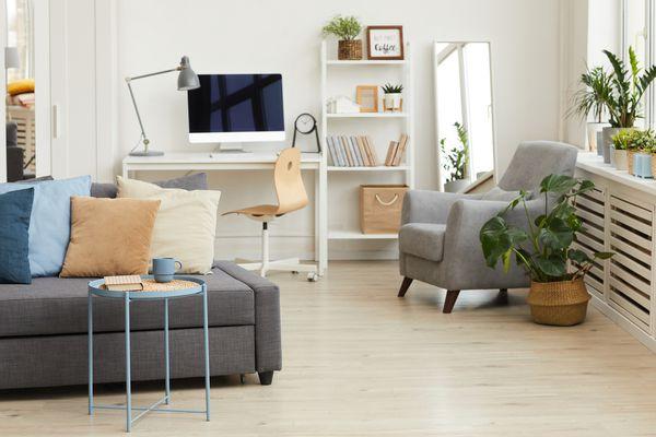 Contemporary Home Interior