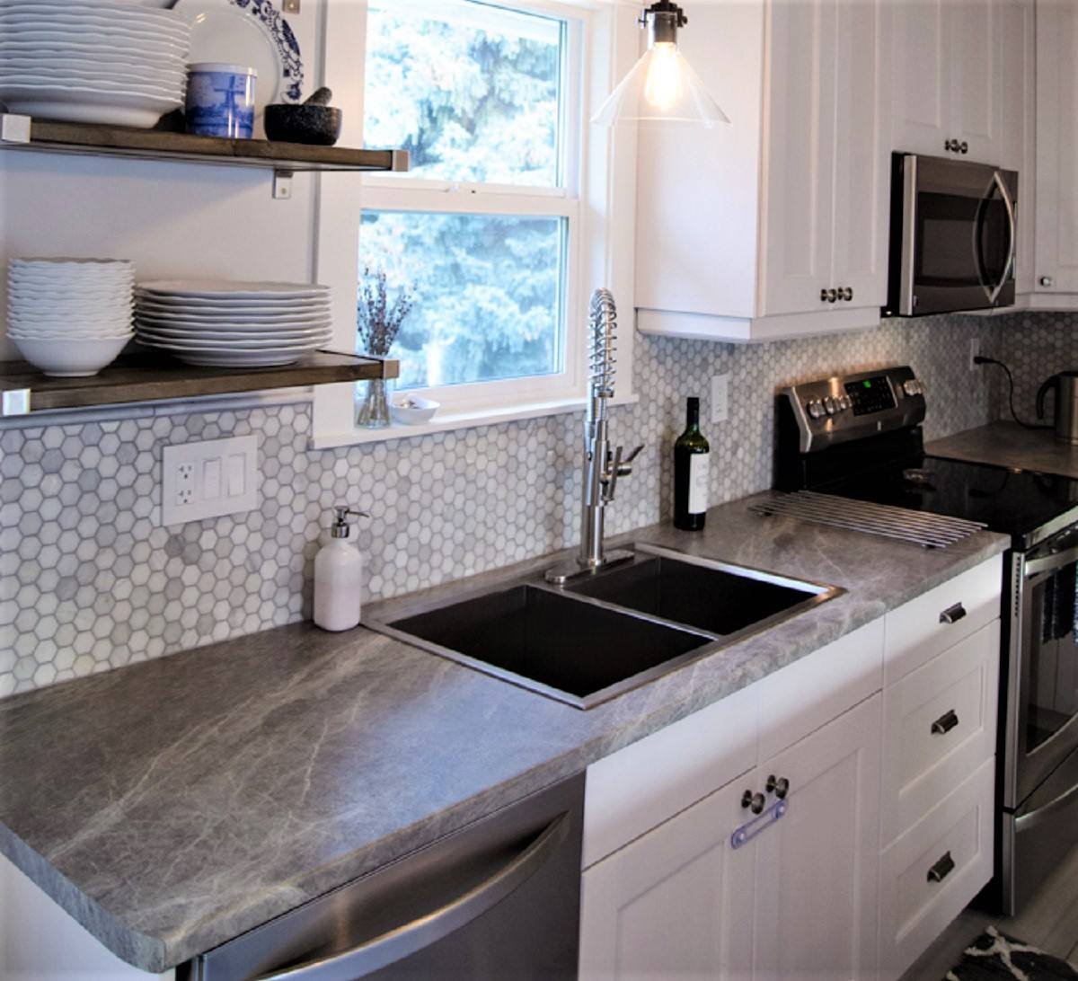 Non Functional Kitchen Rehab After