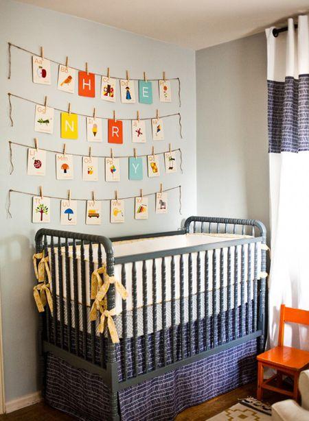 18 Beautiful Vintage Nursery Ideas