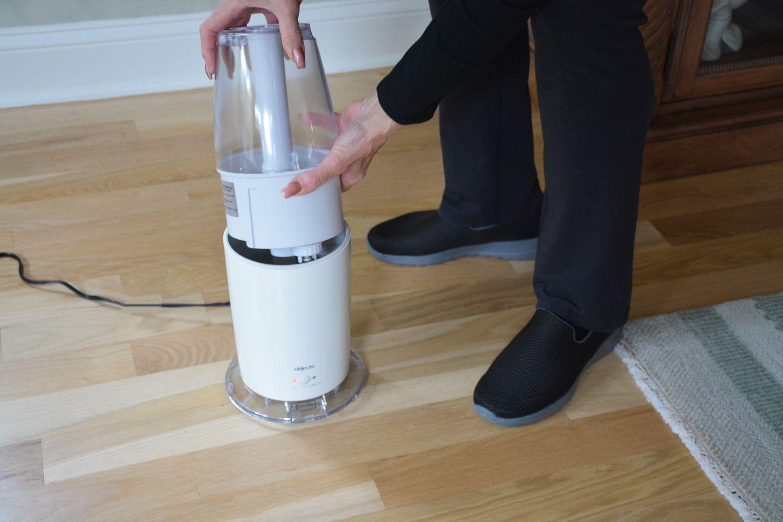 Objecto H7 Hybrid Humidifier