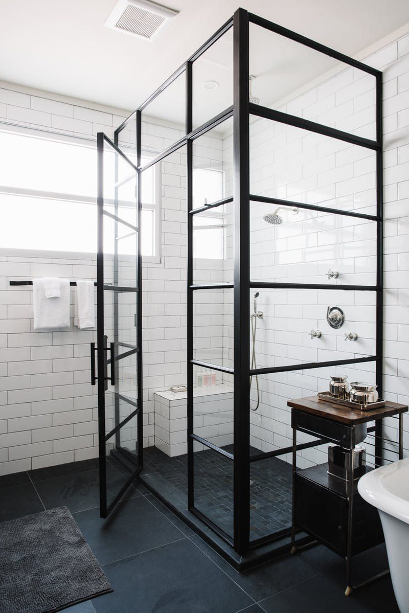 19 Beautiful Shower Designs
