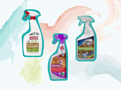Best Laminate Floor Cleaners