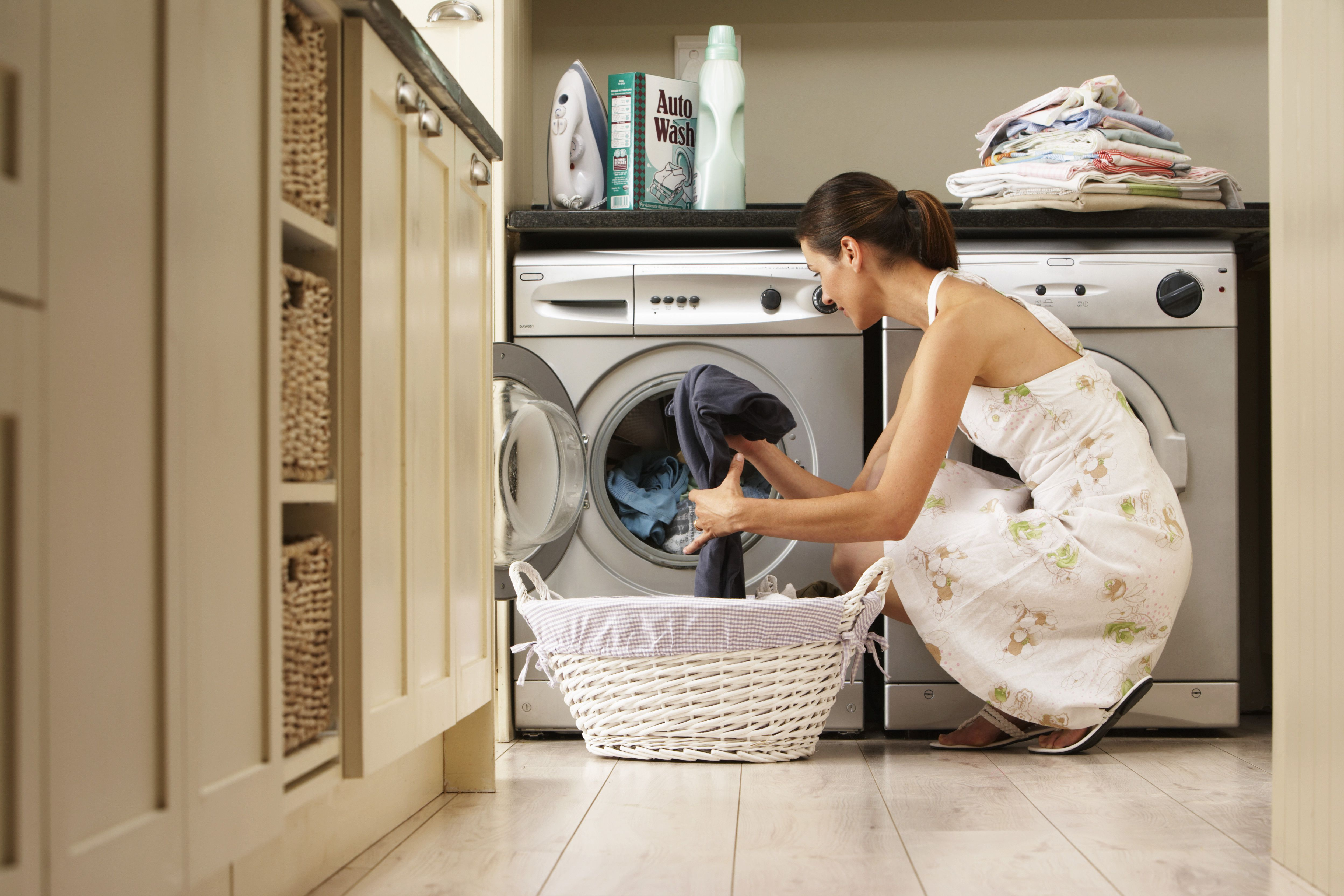 Best Way To Wash Laundry | MyCoffeepot Org