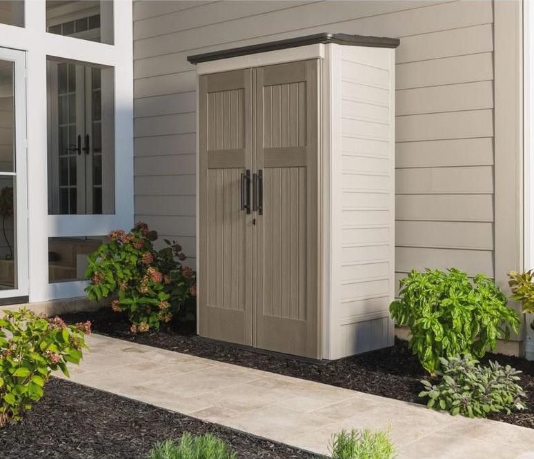 The Best Outdoor Storage Of 2021, Outdoor Storage Cabinets For Patio