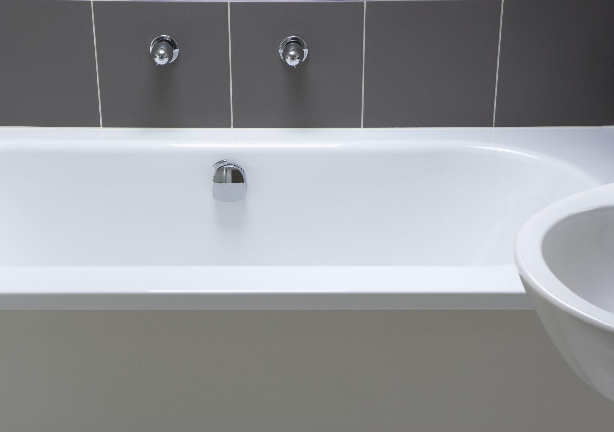 Bañera de alcoba
