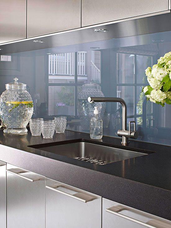13 Amazing Kitchen Backsplash Ideas