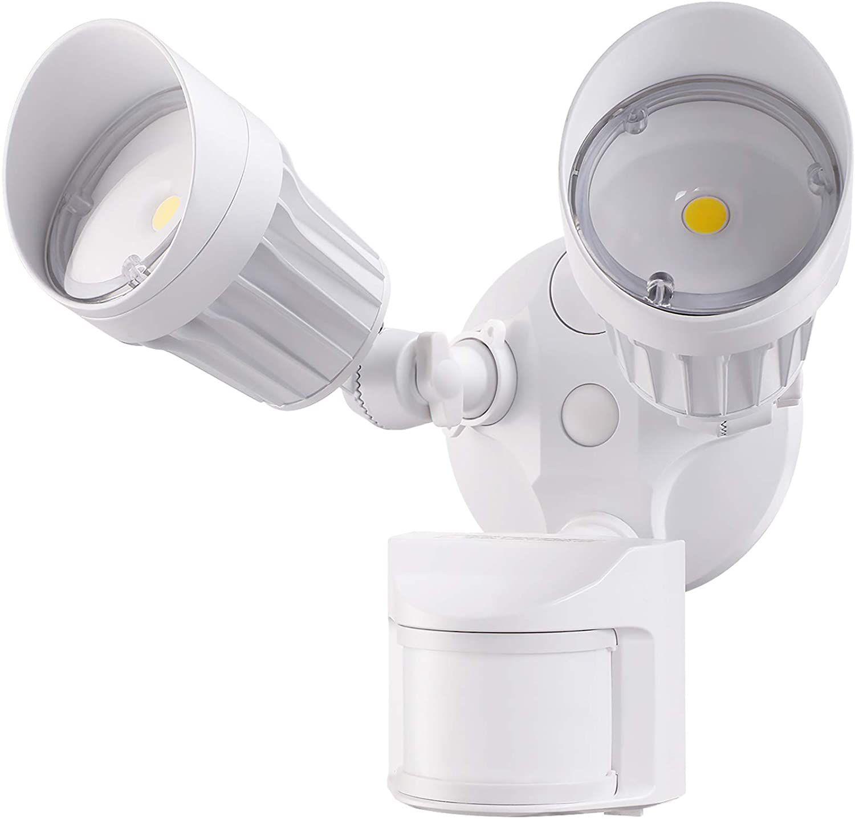 the 7 best outdoor motion sensor lights