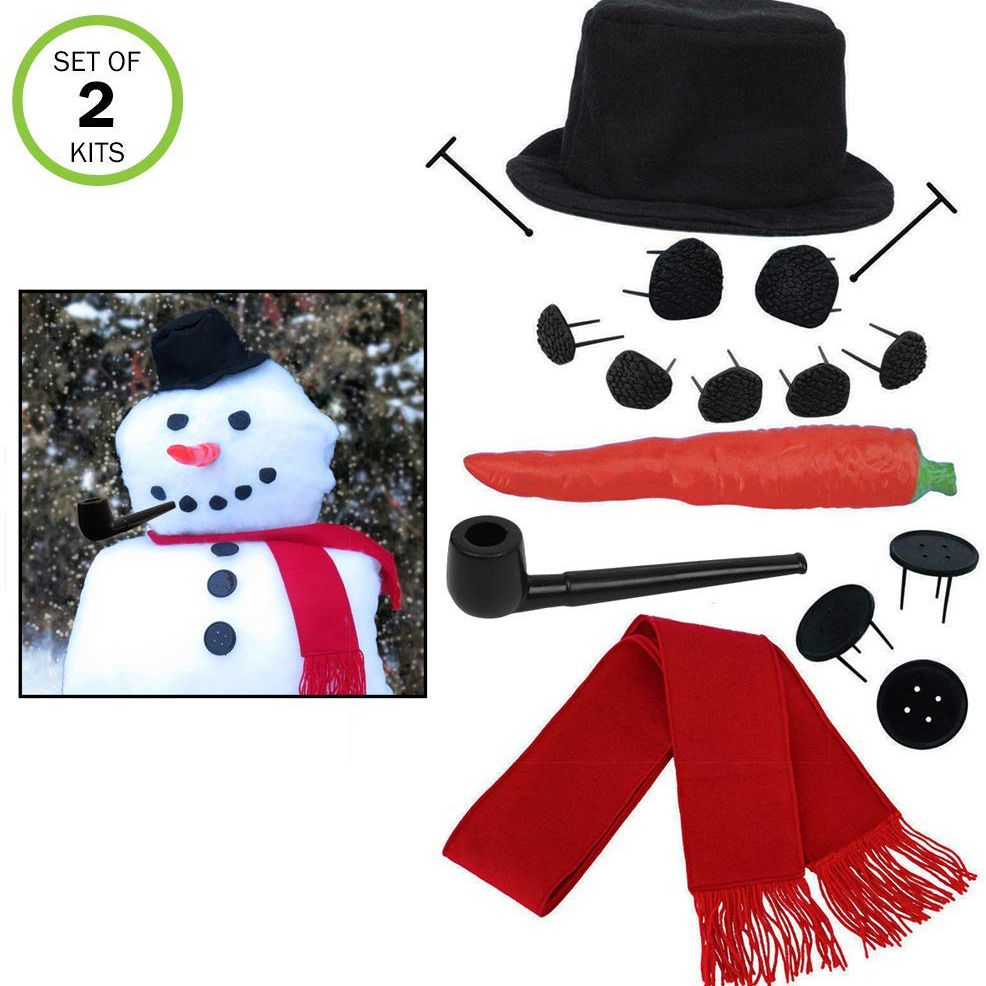 Evelots My Very Own Snowman Kit