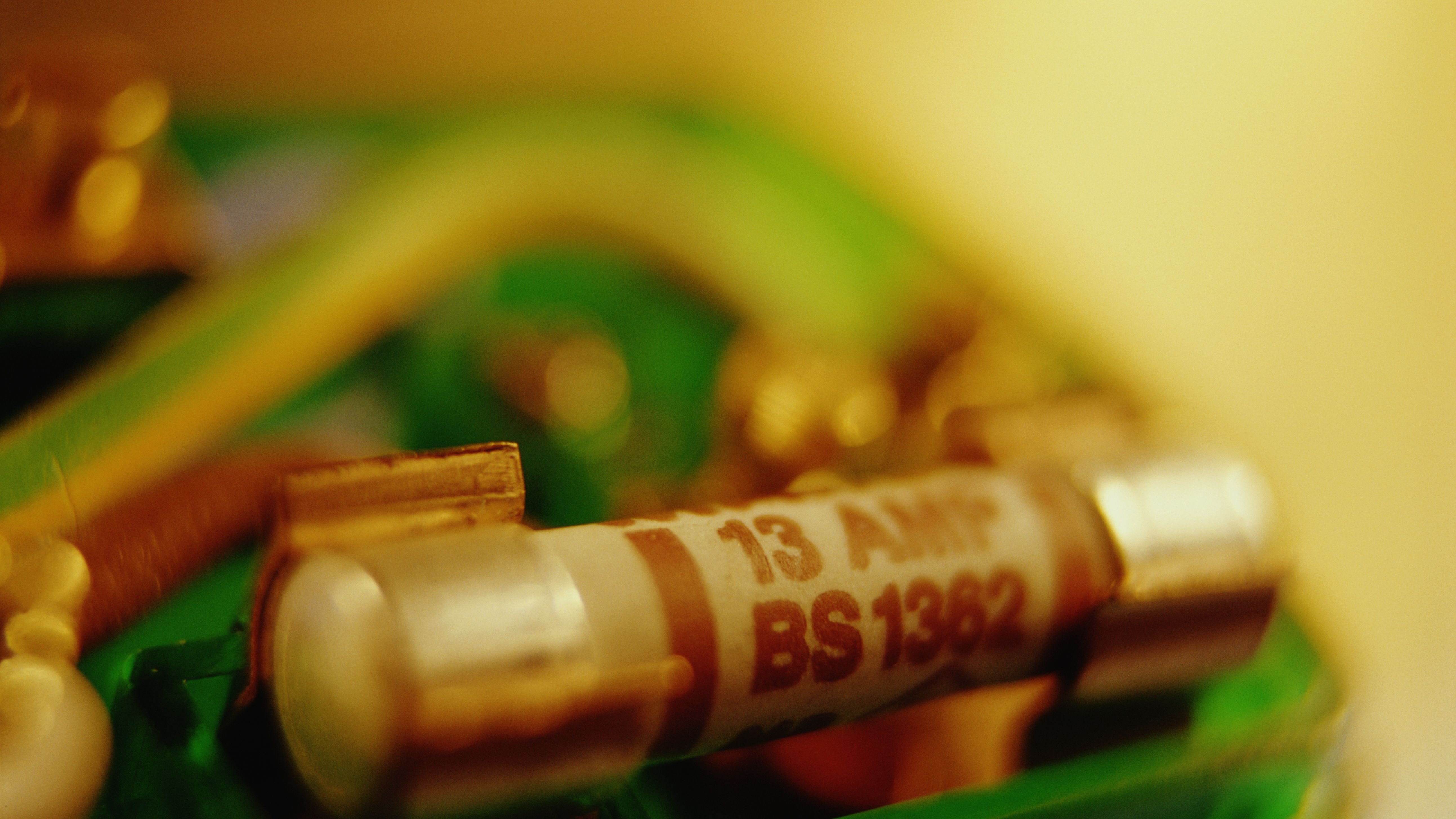What Is a Cartridge Fuse?