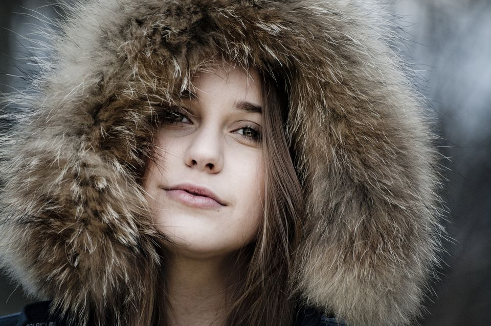 How to Care for Real and Faux Fur Hats