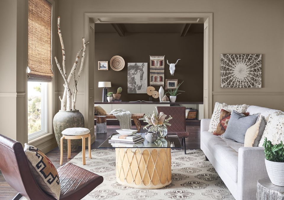 10 Best Taupe Paint Colors