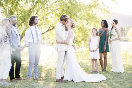 Brunch wedding ideas brunch can be as fancy as you want daytime wedding solutioingenieria Image collections