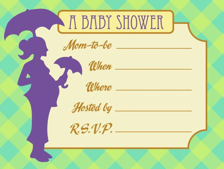 19 sets of free baby shower invitations you can print a purple yellow and green baby shower invitation filmwisefo