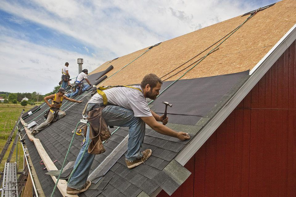 How To Replace Asphalt Shingles
