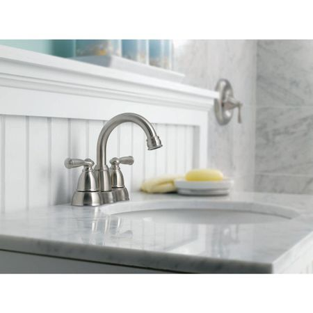 Widespread Bathroom Sink Faucets Home Depot homedepot.com Bathroom Sink Faucets Bronze
