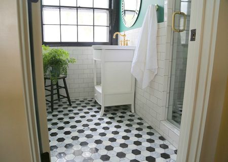 Subway Tile Always Clic Trendy