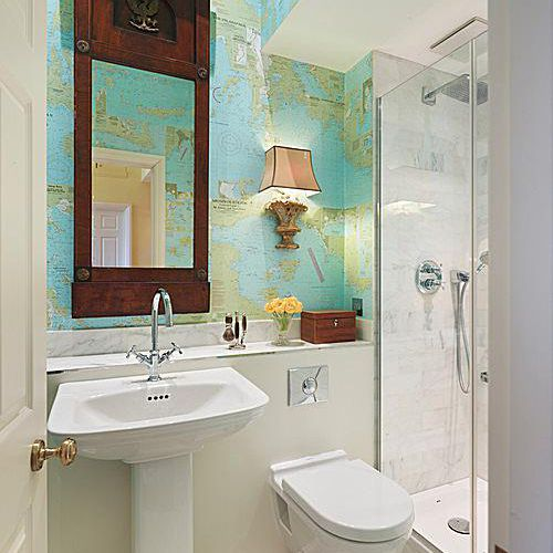 Install a tankless toilet