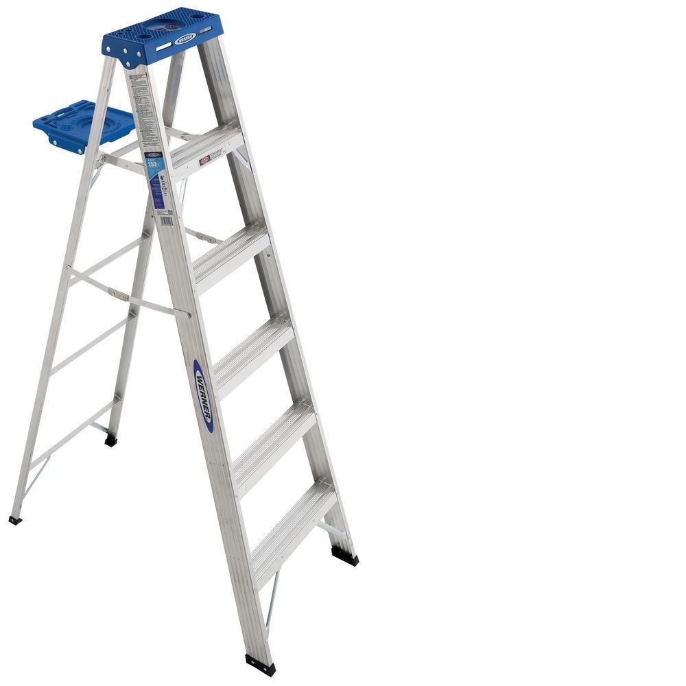 werner-step-ladder