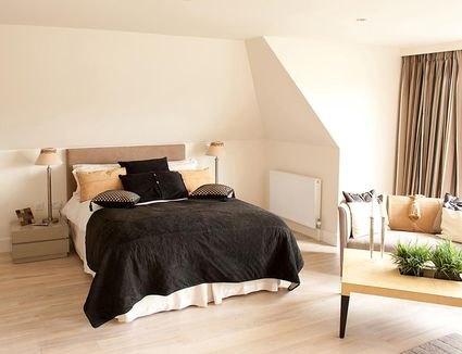 Hardwood Flooring in Bedrooms: What You Should Know