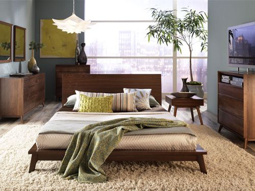 Catalina Bed From Copeland Furniture