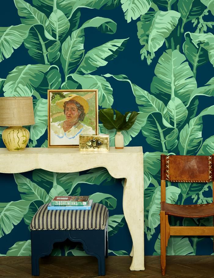10 Temporary Wallpaper Brands To Know