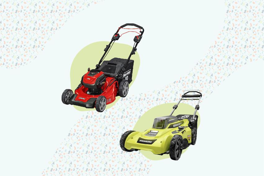 Best Battery Powered Lawn Mowers