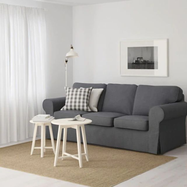 Best Overall Ikea Rp Sofa