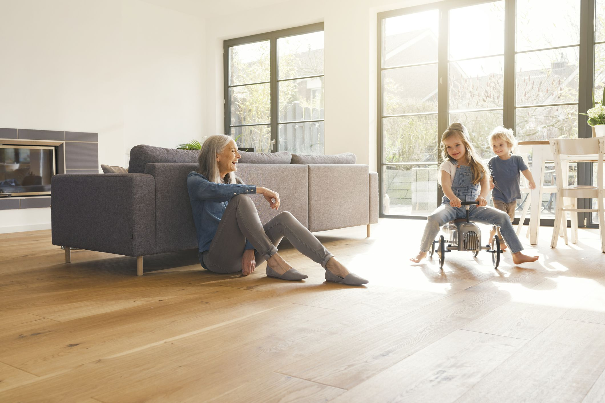 Lowe S Style Selections Laminate Flooring A Review