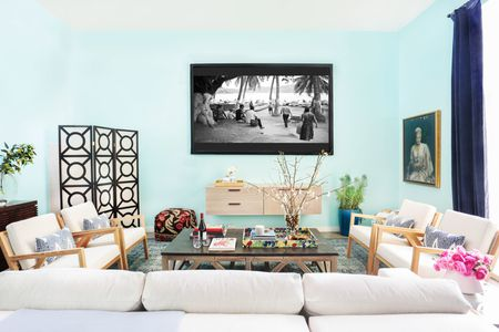 19 Home Theater Ideas For Every Budget And Space