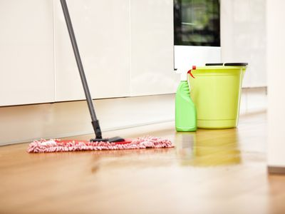 The 7 Best Laminate Floor Cleaners To In 2018 Cleaning Products