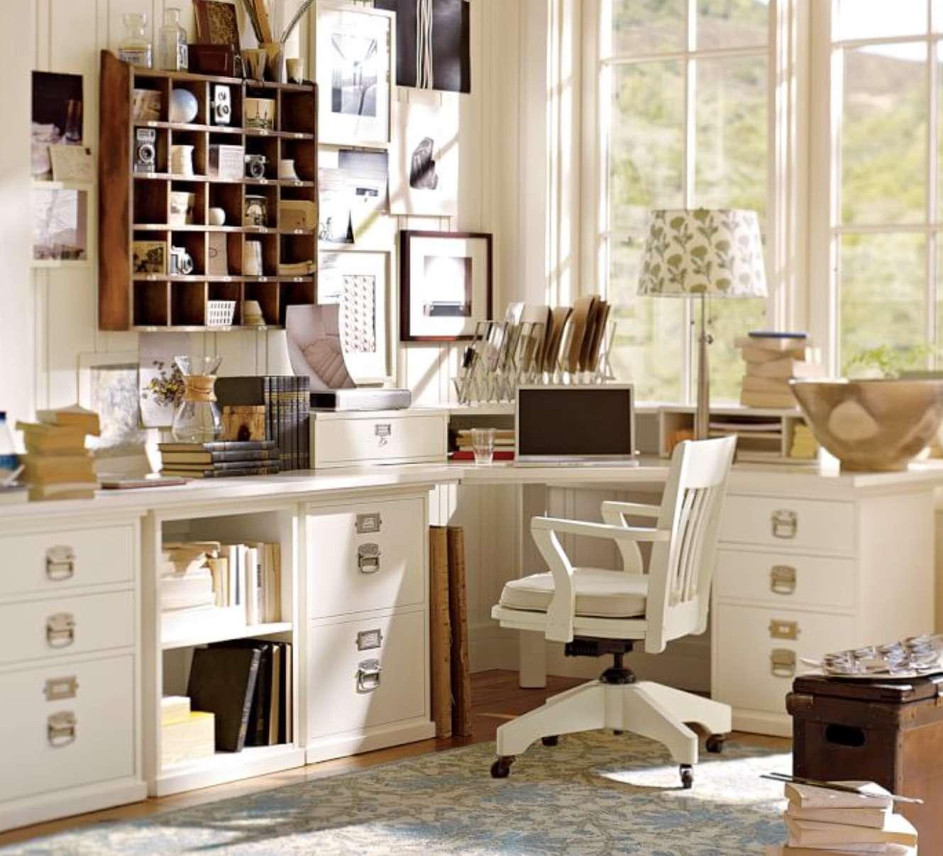 Bedford Modular Desk