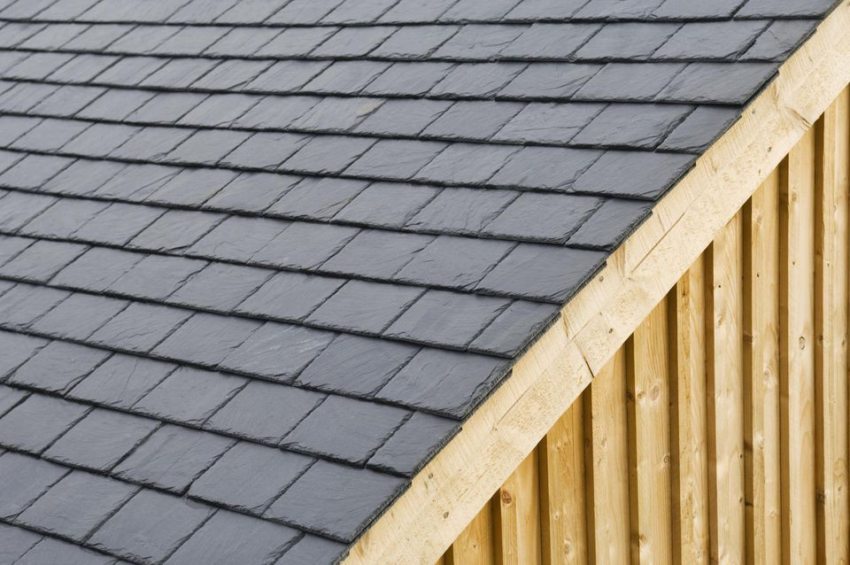 Slate Shingle Roof Basics What To Know Before You Buy