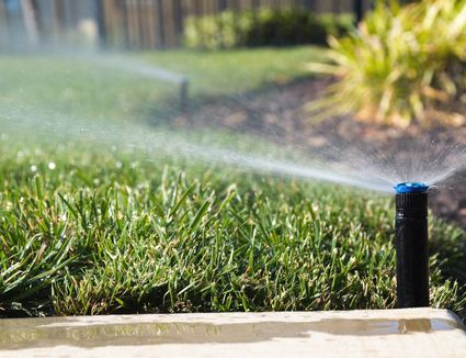 All About Automatic Irrigation Systems