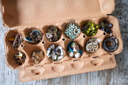 5f1694742 11 Ideas for Jewelry Storage, Organization, and Display