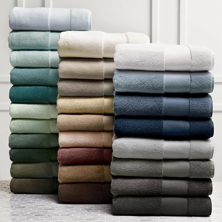 The 9 Best Bath Towels of 2020