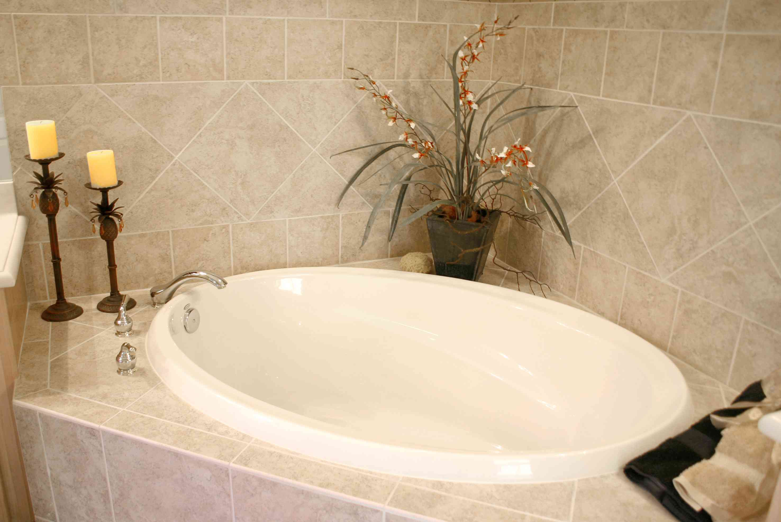 Standard Bathtub Sizes Reference Guide To Common Tubs