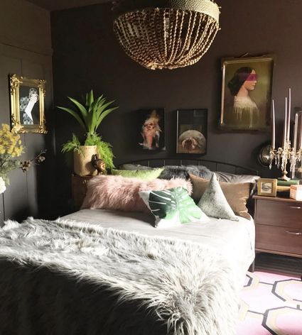 10 Best Purple Paint Colors For The Bedroom