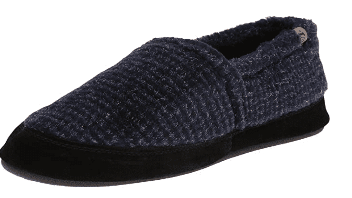 Mens Mule Slippers Mens Outdoor Slippers Mens Mule Slippers Synthetic Leather