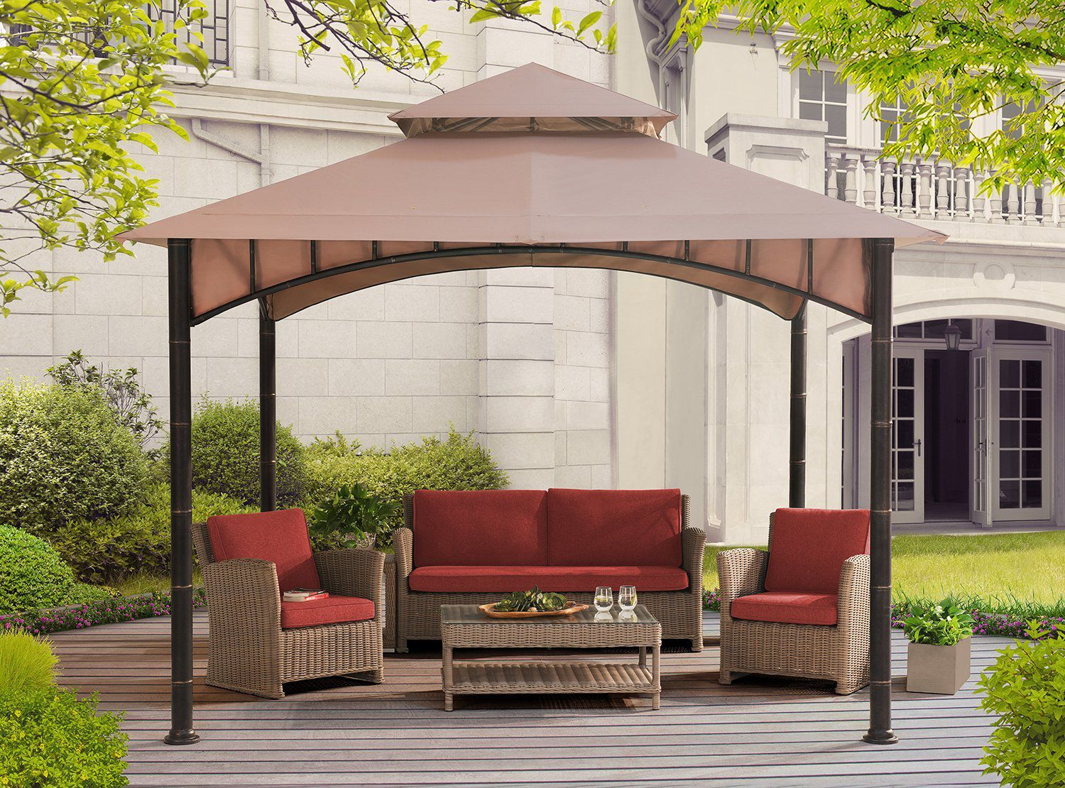 The 7 Best Gazebos Of 2019