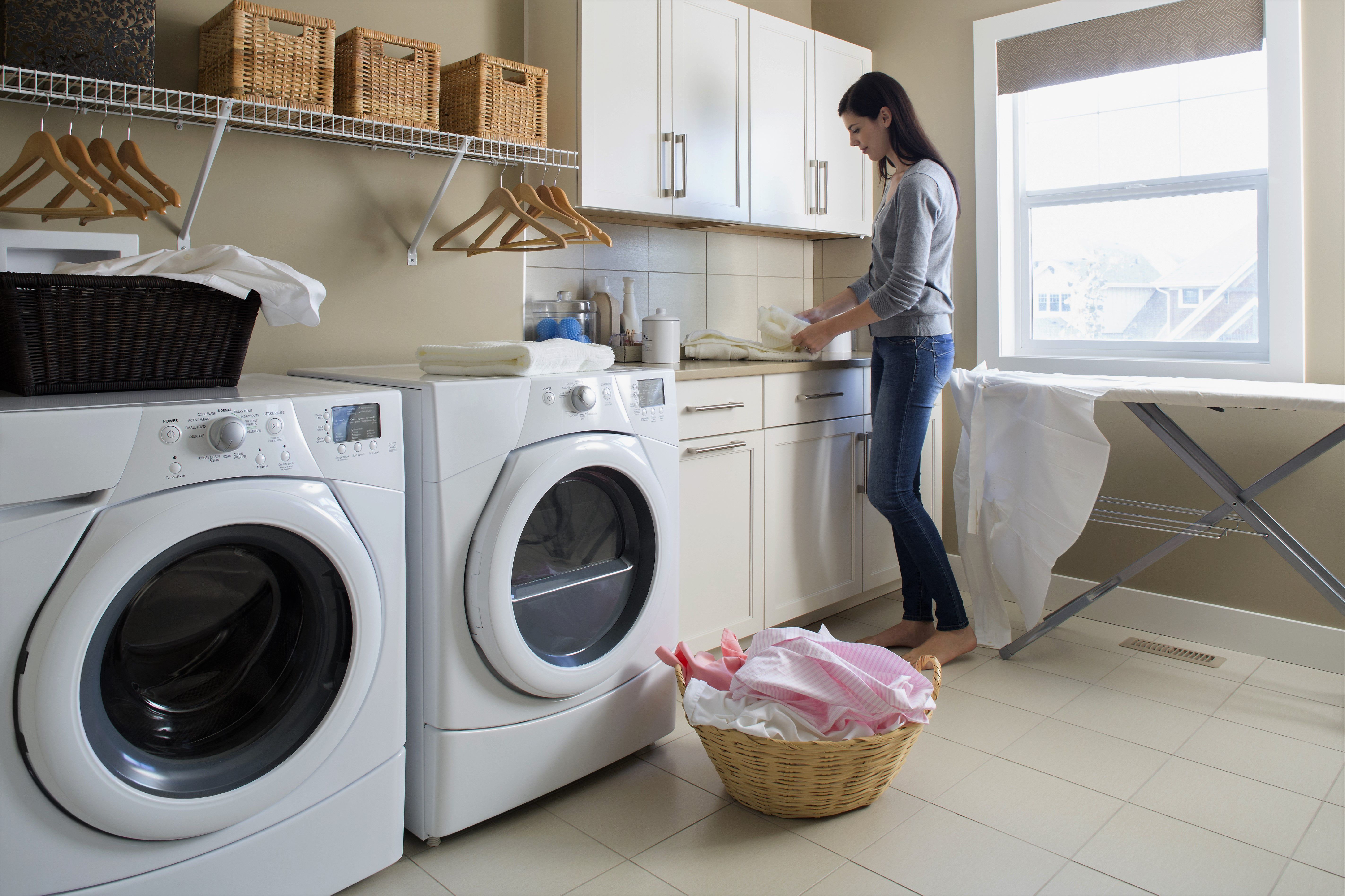 Lg Washer dryer Combo Service Manual Kenmore Model 417 Washer Manual