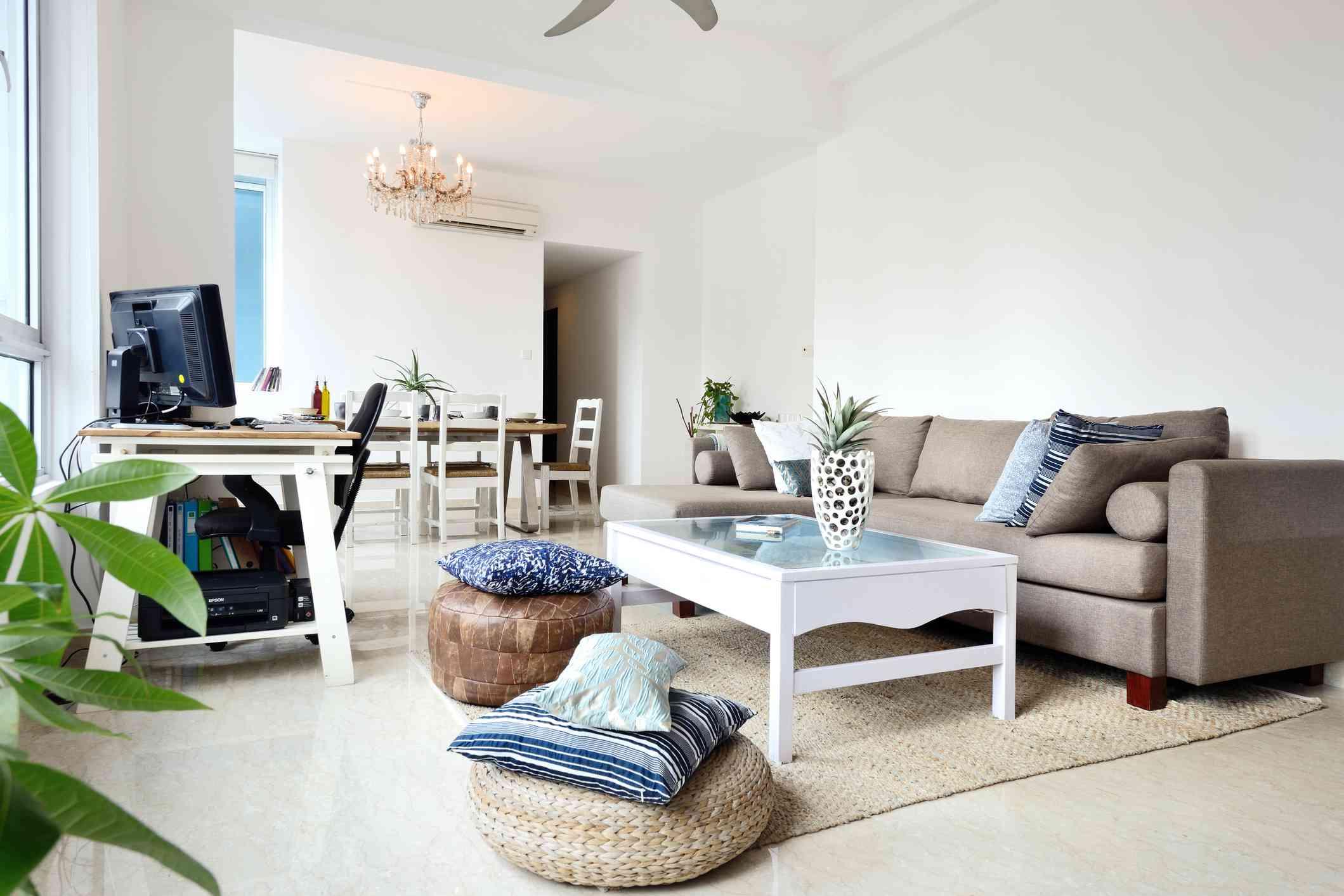 6 Elements Of Modern Masculine Room Decor