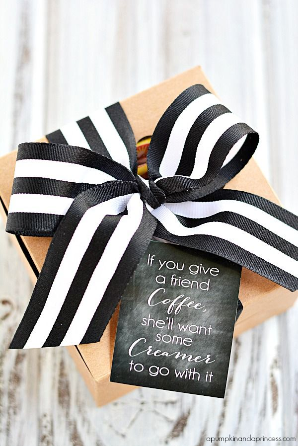 Creative hostess gifts that you can diy diy assorted coffee kit solutioingenieria Images
