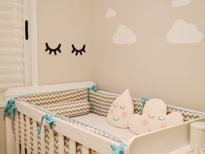 How To Choose The Right Nursery Color Using Color Psychology
