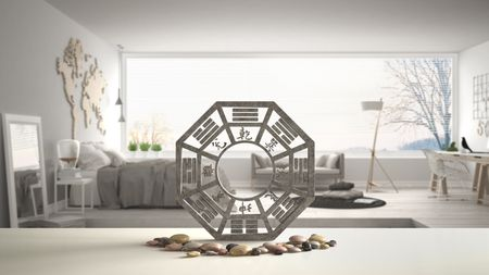 Chi, or Universal Energy in Feng Shui
