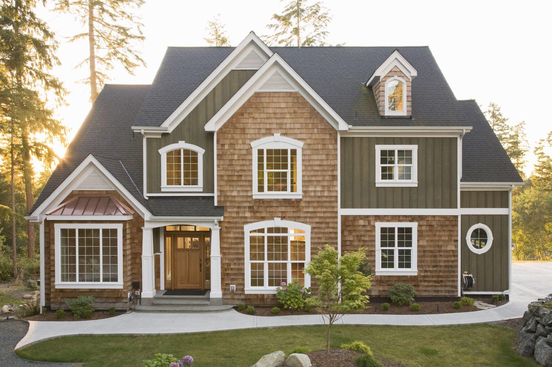Exterior House Colors