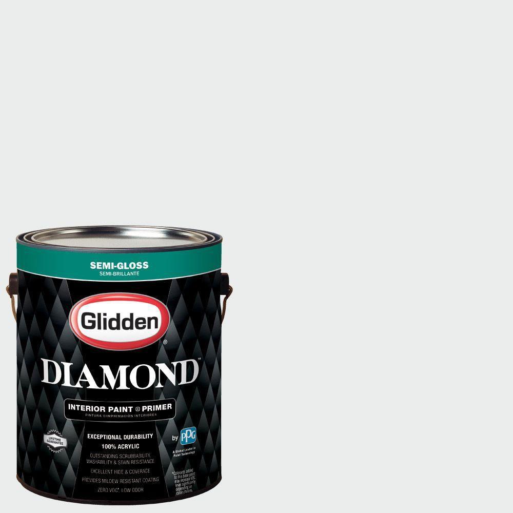 Best Value Interior Paint Glidden Diamond