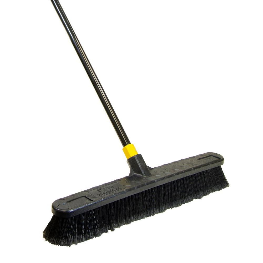 The 7 Best Push Brooms Of 2019