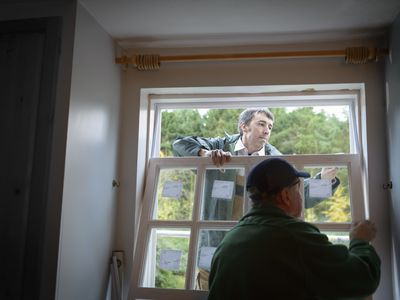 Do It Yourself Window Replacement
