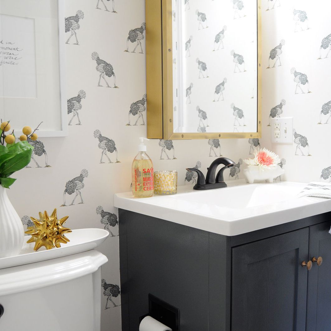 11 Ways to Beautify a Small Bathroom Without Remodeling